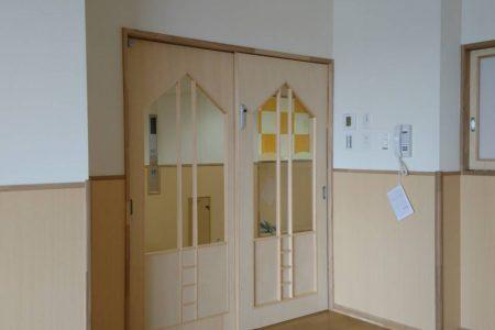 県内東部・UM幼稚園(2019年3月)
