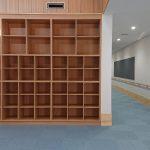 県内西部・ND福祉施設/家具工事 (2019年11月)