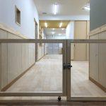 さいたま市内・IH保育園/建具工事(2020年2月)